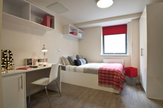Image result for cardiff university accommodation